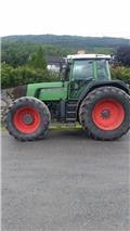 Fendt 930 Vario TMS, 2003, Traktorer