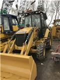 Caterpillar 420 F, 2015, Backhoe loaders