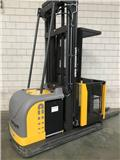 UniCarriers 100DTFVI655OPS, 2015, High lift order picker