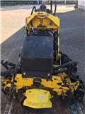 John Deere 745, Cabezales cortadores