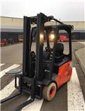 Linde E14-01, 2013, Diesel Forklifts