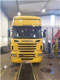 Scania R 500, 2011, Tractores (camiões)
