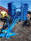 Lemken Rubin 9/450, 2017, Disc Harrows