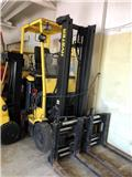 Hyster E 2.50 XM, 2001, Electric Forklifts
