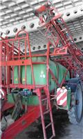 Krukowiak P356/1, 2005, Sprayers and Chemical Applicators