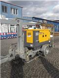 Atlas Copco QAS 20, 2013, Other