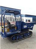 Canycom S 25 A, 2014, Site Dumpers