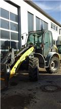 Kramer 1150, 2010, Wheel Loaders