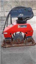 MTS V4, 2014, Otros componentes
