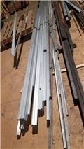Aluminiumprofiler Bosch, Övriga lantbruksmaskiner