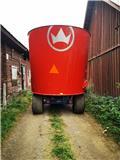 Silo King Compak 14, Futtermischwagen