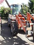 Schaeff SKL 834, 2004, Wheel loaders