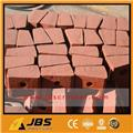 JBS Durable jaw crusher parts, jaw plates, 2018, Drupinātāji