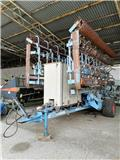 Lemken Kompaktor, 2009, Combination drills