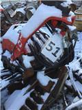 Valmet 360.2, 2010, Medžių kirtimo mašinų darbinės galvos