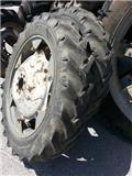 Rodas Estreitas medida 32, Tyres, wheels and rims