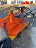 JST fejemaskine type FM 1500 mm, 2006, Sweepers
