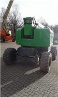HAB GT20JE 4WD, Boom Lifts, Construction