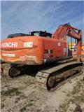 Hitachi ZX 250 LC H-3, 2008, Crawler excavators