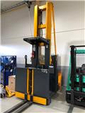 Jungheinrich KMS 100, 2001, High lift order picker
