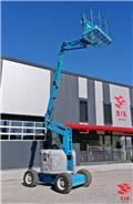 Genie Z 34, 2001, Articulated boom lifts