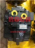 Uchida AP2D36 LV3RS6- 875-P, Hidraulice