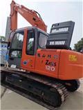 Hitachi ZX 120, Crawler excavators