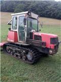 Mitsubishi MorookaMKM750, 2005, Tractores