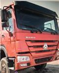 Howo 380, 2010, Low loaders