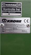 Krone Easy Cut 3200 CV, 2008, Косилки-формувачі