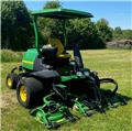 John Deere 8800, 2012, Stand on mowers