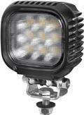 KM Lights KL63, Elektronik