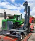 Combilift C 6000, 2019, 4-way Reach Trucks
