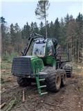 John Deere 1110 E, 2013, Forwarders