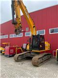 JCB JS 260 LC, 2018, Crawler Excavators