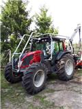 Valtra N113, 2013, Forwarders