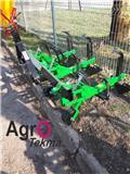 Сельскохозяйственное оборудование  Vagotuvas 3-vagis