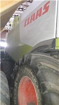 CLAAS Lexion 670, 2011, Derliaus nuėmimo kombainai