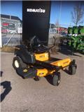 Cub Cadet RZTL, 2015, Riding mowers