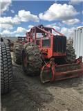 Forestry equipment | Timberjack skidders for sale - Mascus USA