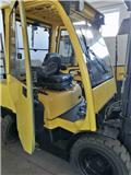 Hyster H 3.50 FT, 2013, LPG trucks