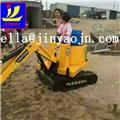 jinyao JYZ360, 2015, Mini excavators < 7t (Mini diggers)