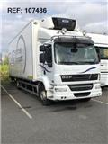 DAF LF55, 2013, Temperature controlled trucks