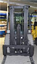 Manitou MSI 25 D, 2004, Carretillas diesel