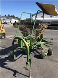 Krone Swadro 38, Swathers \ Windrowers