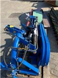 BSC Duplex fingerslåmaskine、乗用・自走モア/芝刈り機
