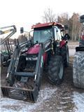 Case IH JX 90 U, 2003, Traktorer