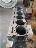 Cummins QSK19, Motorlar