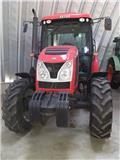 Zetor PROXIMA 120, 2013, Traktorid