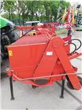Farmax 300DPR LHDH、2002、其他耕种机械和配件
